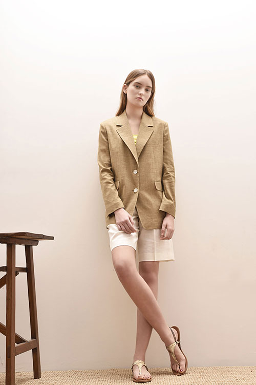 ADS-JKD102-50 AIDEN SINGLE JACKET (Olive)